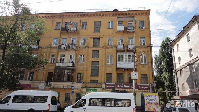 Продается трехкомнатная квартира за 3 500 000 рублей. г Саратов, ул им Вавилова Н.И., д 9/117.