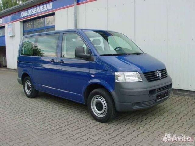 Volkswagen Caravelle Купить Фольксваген Каравелла Т5 в