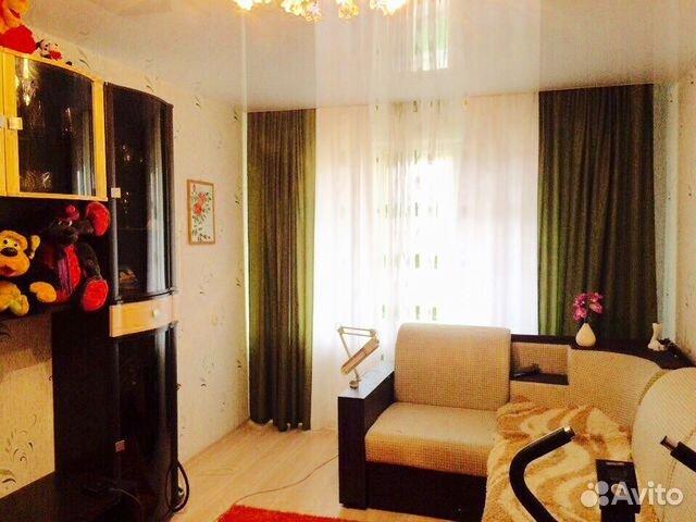 1-к квартира, 36 м², 3/9 эт. 89212284322 купить 2
