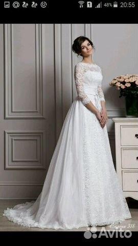 Свадебные платья в стерлитамаке недорого