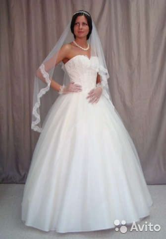 Платья свадебные ачинск