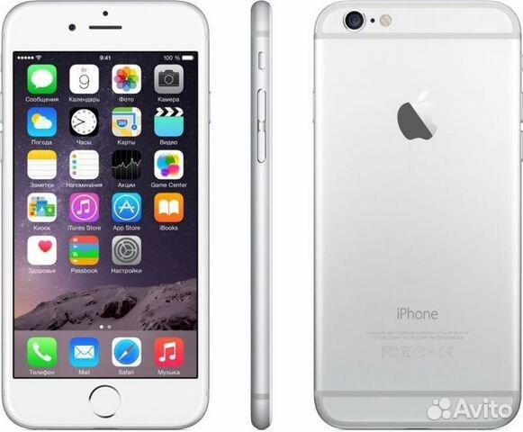Айфон 6 цвета купить