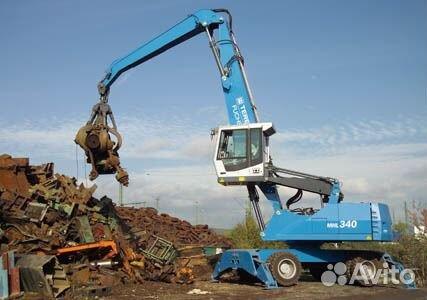 Вывоз металла в Голицыно прием лома алюминия в Летуново