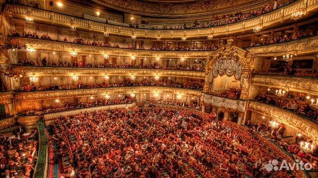 Мариинский театр билет музей тропинина в москве цена билета