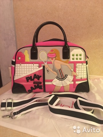 Новая коллекция сумок Braccialini осень-зима 2012/2013