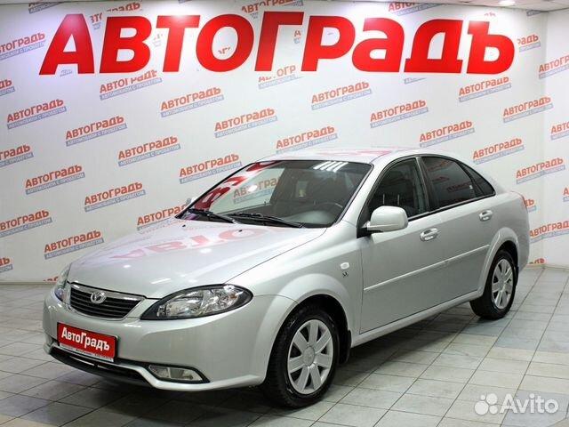 Daewoo  цена в Москве  carsgurunet