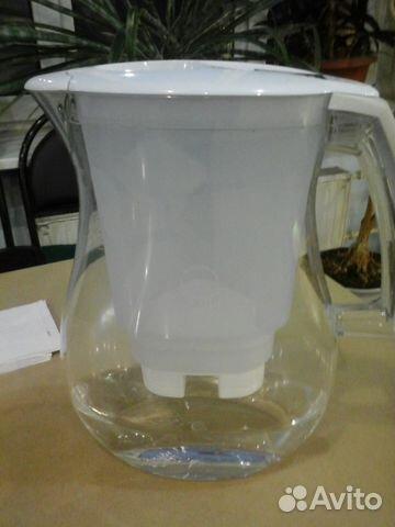 Белый кот фильтр для воды