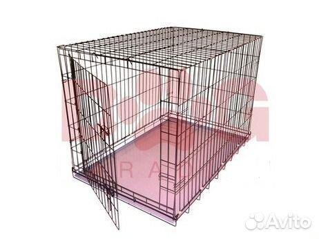 изготовление металлической клетки