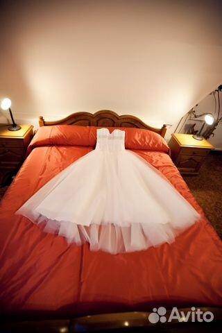 Wedding dress 89206971769 buy 1