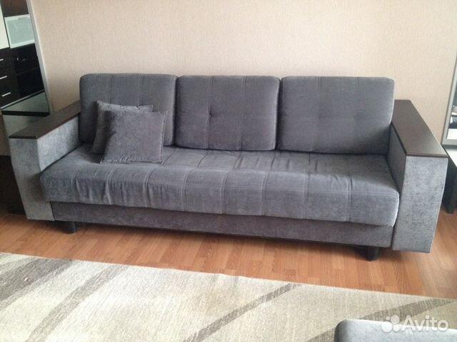 Пуф диван Москва