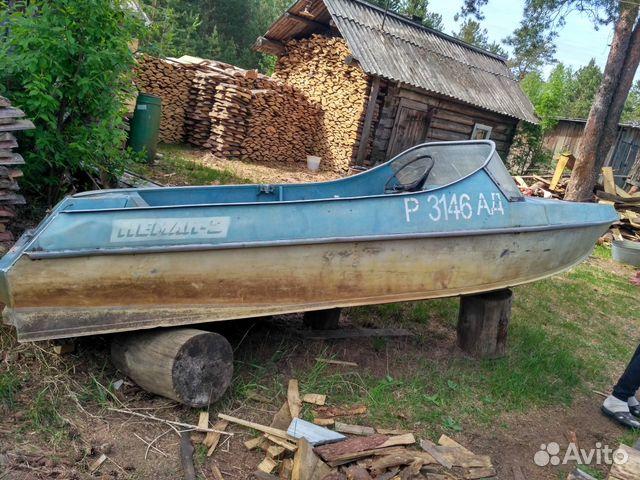 авито лодки неман2