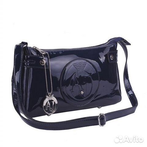 Молодежная сумка Armani А9107-2