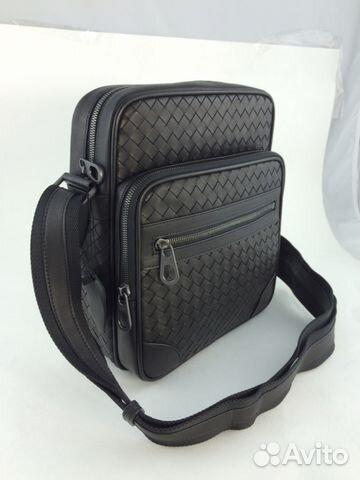 57b1581f61e3 Мужская сумка планшет Bottega Veneta арт.914-81 | Festima.Ru ...