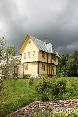 Дом 150 м² на участке 100 сот.