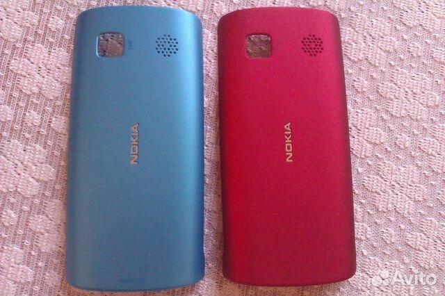 Nokia 500 панели купить