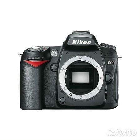Продам Nikon d90 body + много всего