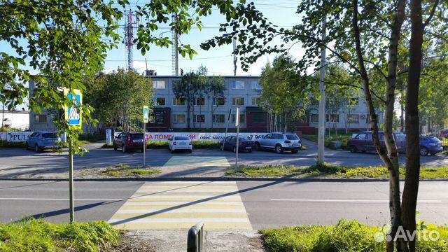 Коммерческая недвижимость в мурманске объявления снять место под офис Будайский проезд