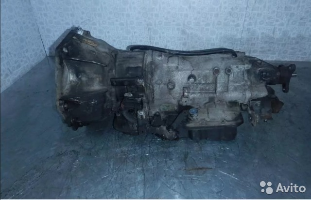 АКПП Opel Omega B Разборка Иномарок 89097578903 купить 1