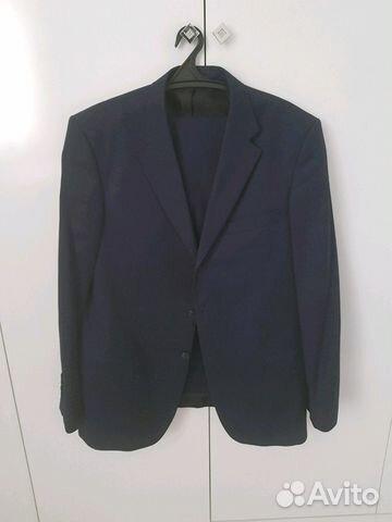 Мужские классические костюмы, пиджаки 89609588990 купить 1