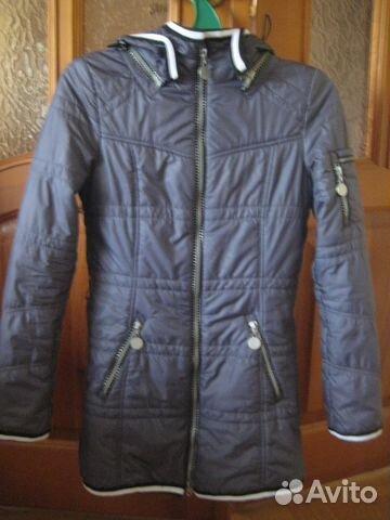 d45ce44c новая куртка Kapre купить в воронежской области на Avito