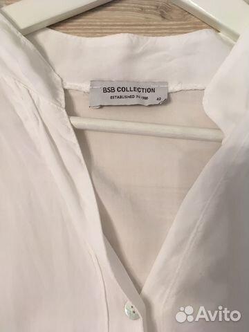 Блузка новая размер 44-46 89174615194 купить 4