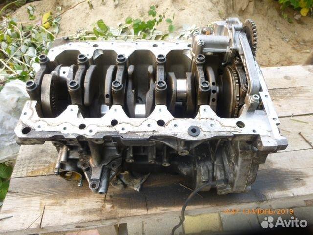 разнос дизельного двигателя фольксваген т5