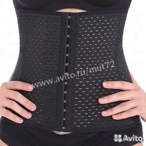 7b160d99ca7e9 Утягивающий корсет abdomen waistband купить в Саратовской области на ...