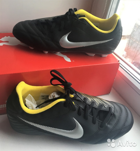 Кроссовки кеды бутсы Найк Nike 37 38 р купить в Москве на Avito ... 8efd01646bd