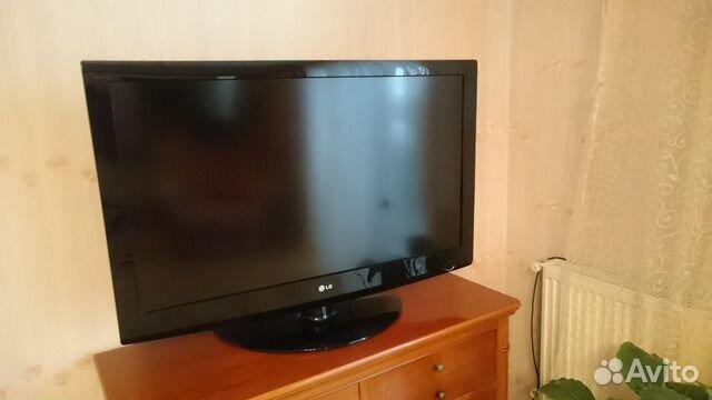 Жк телевизоры бу купить на авито