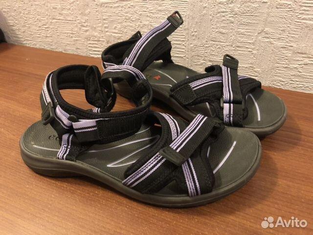 Летние сандали ecco 5a904bf214e5c