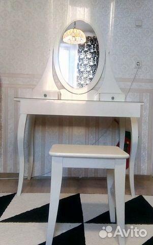 туалетный столик хемнэс Ikea Festimaru мониторинг объявлений