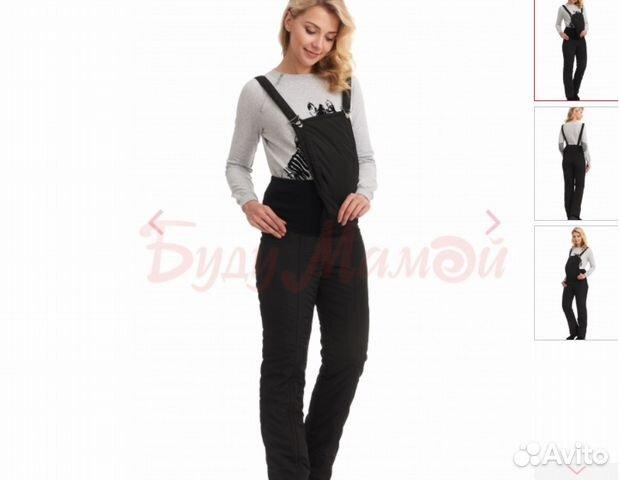 Overalls for pregnant women 89206971769 buy 1