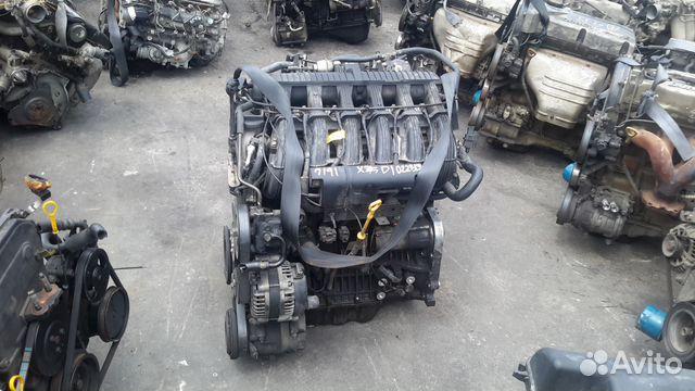 Контрактный двигатель Шевроле Эпика и Круз 89065890330 купить 3