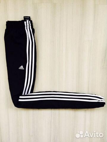 9bfc49e4 Спортивные штаны Adidas оригинал купить в Сахалинской области на ...