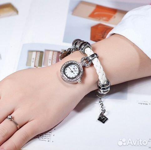Купить браслет к часам спб часы с тканевым ремешком купить