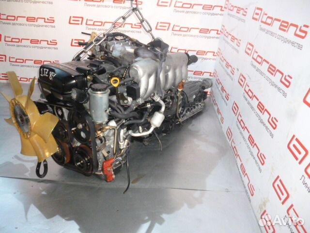 двигатель тойота марк 2 1gz