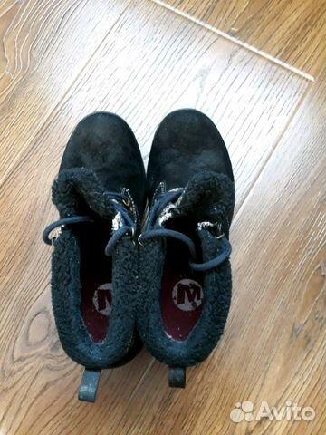 Ботинки женские 89173735238 купить 5