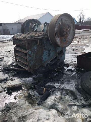 Дробилка смд 109 в Грязи ремонт дробильного оборудования в Орехово-Зуево