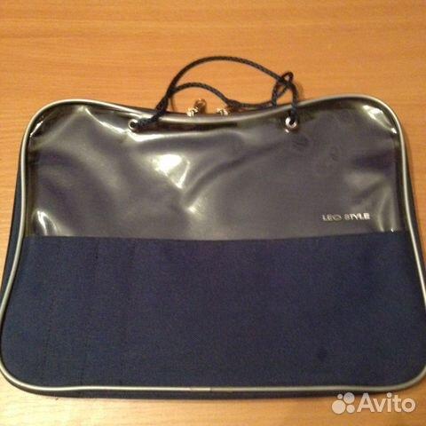 31f1ed5ec035 Сумка-планшет для документов купить в Санкт-Петербурге на Avito ...