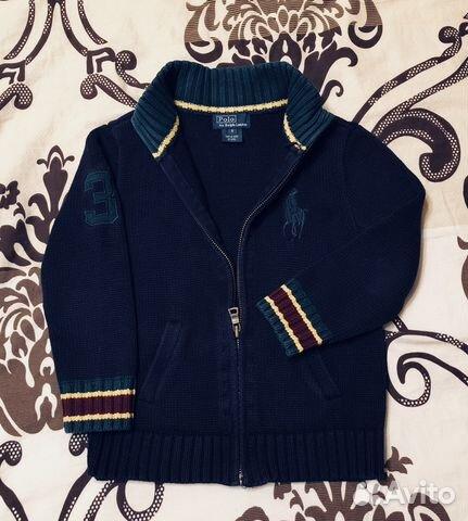 Polo Ralph Lauren джемпер свитер кардиган кофта  9669ef90e4c79