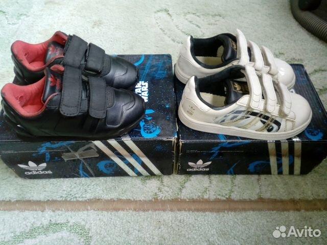 Кроссовки adidas 89226011419 купить 4