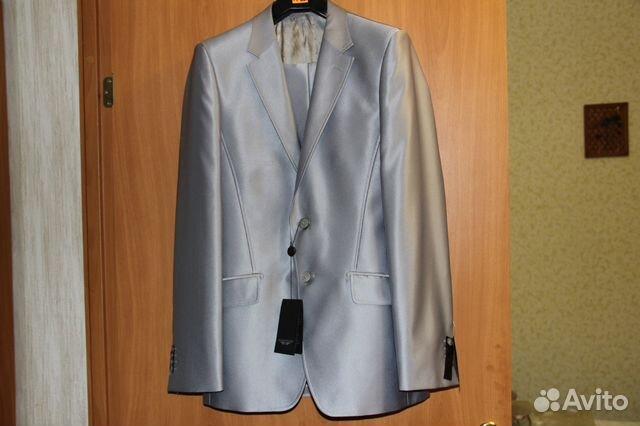 603c59ed48df Мужской костюм новый