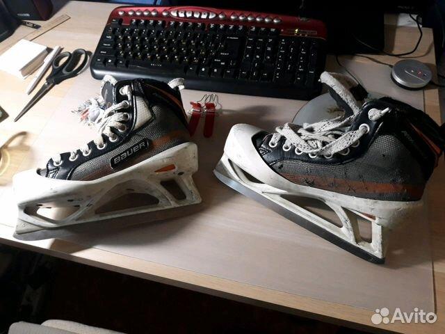 Goalie skates 89132074490 buy 1