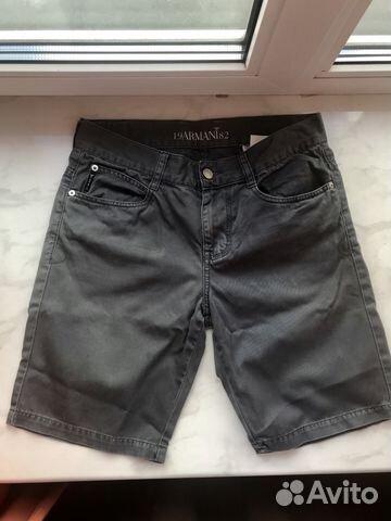 432044688d16 Шорты Armani Jeans купить в Санкт-Петербурге на Avito — Объявления ...