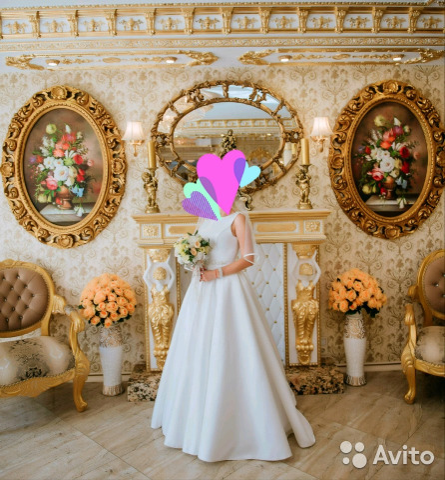 Свадебные платье 89882480528 купить 3