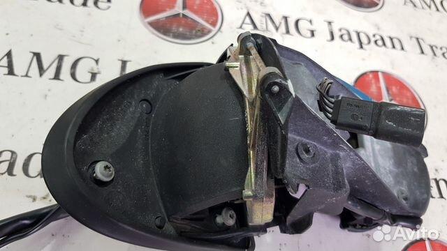 Зеркала левое рестайл на Mercedes-Benz W220 89143292009 купить 2