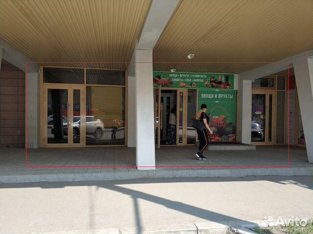 Коммерческая недвижимость красноярск авито аренда офисов класса с по ювао