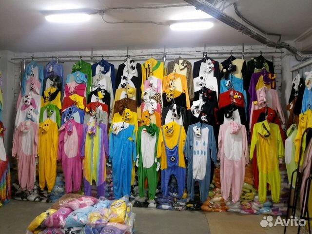 Кигуруми пижама -модели разные в наличии 8c615c9b95f20