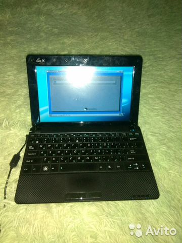 Asus Eee PC 1001P Notebook LAN Driver for Mac