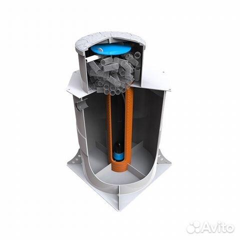 Септики для дачи дома станции биоочистки 89372257938 купить 6